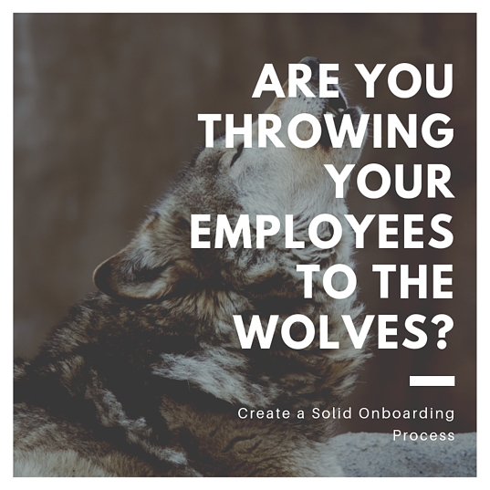 Throwing Employees to the Wolves-1